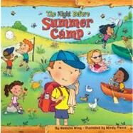 The Night Before Summer Camp by Wing, Natasha; Pierce, Mindy, 9780448446394