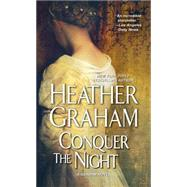 Conquer the Night by Graham, Heather, 9781420136395