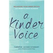 A Kinder Voice by Jacobs-Stewart, Therese, 9781616496395
