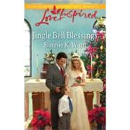 Jingle Bell Blessings by Bonnie K. Winn, 9780373876396