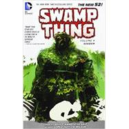 Swamp Thing Vol. 4: Seeder (The New 52) by SOULE, CHARLESKANO, 9781401246396