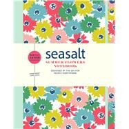 Seasalt - Summer Flowers Notebook by Seasalt Limited, 9781849756396