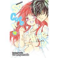 So Cute It Hurts!! 12 by Ikeyamada, Go, 9781421586397