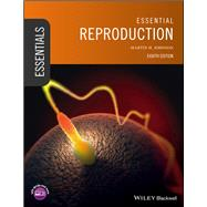 ESSENTIAL REPRODUCTION by Johnson, Martin H., 9781119246398