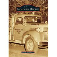 Broadview Heights by Faulhaber, Donald, Jr., 9781467116398