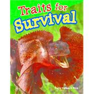 Traits for Survival by Rice, Dona, 9781480746398