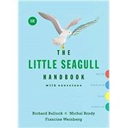 LITTLE SEAGULL HANDBOOK W/EXERCISES + EBOOK & INQUISITIVE EBOOK FOLDER by Bullock, 9780393646399