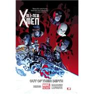 All-New X-Men Volume 3 by Bendis, Brian Michael; Immonen, Stuart; Lafuente, David, 9780785166399