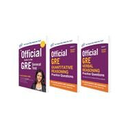 Official GRE Super Power Pack, Second Edition by Educational Testing Service, 9781260026399