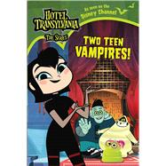 Two Teen Vampires! by Shaw, Natalie (ADP), 9781534426399