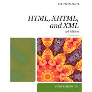 New Perspectives on Creating Web Pages with HTML, XHTML, and XML by Carey, Patrick, 9780495806400