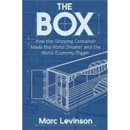 The Box by Levinson, Marc, 9780691136400