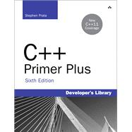 C++ Primer Plus by Prata, Stephen, 9780321776402