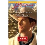 Yuletide Cowboy by Debra Clopton, 9780373876402