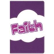 NKJV Study Bible for Kids, Faith LeatherTouch by Unknown, 9781433616402