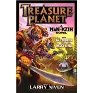 Treasure Planet by Colebatch, Hal; Fox, Jessica Q, 9781476736402