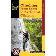 Climbing by Fitch, Nate; Funderburke, Ron, 9781493016402