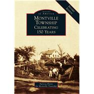 Montville Township by Florio, Patricia, 9781467126403