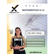 FTCE Mathematics 6-12: Teacher Certification Exam by Wynne, Sharon A., 9781581976403