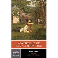 Adventures of Huckleberry Finn by Twain, Mark, 9780393966404