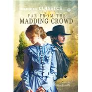 Far from the Madding Crowd by Francis, Pauline, 9781783226405
