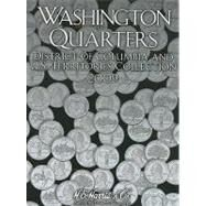 Washington Quarters 2009 by Whitman Pub., 9780794826406