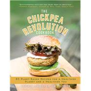 The Chickpea Revolution Cookbook by Lawless, Heather; Mulqueen, Jen, 9781510726406