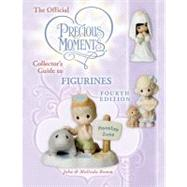 The Official Precious Moments Collector's Guide to Figurines by Bomm, John, 9781574326406