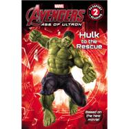 Marvel's Avengers: Age of Ultron: Hulk to the Rescue by Davis, Adam, 9780316256407