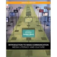 Introduction to Mass Communication:  Media Literacy and Culture, Updated Edition by Baran, Stanley, 9780077286408