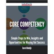ISBN 9781488896408 product image for Core Competency: Simple Steps to Win, Insights and Opportunities for M | upcitemdb.com