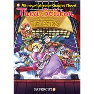 Thea Stilton Graphic Novels #7: