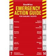 Seawise Emergency Action Guide & Safety Checklists for Sailing Yachts by Dor-ner, Zvi Richard; Frank, Zvi, 9780870336409