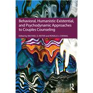 Post-Positivist Approaches to Case Conceptualization in Couples Counseling by Reiter; Michael, 9781138936409