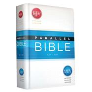 Holy Bible: King James Version / Modern English Version Parallel Bible by Charisma House, 9781621366409