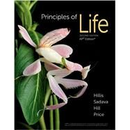Principles of Life for the AP* Course by Hillis, David M.; Sadava, David E.; Hill, Richard W.; Price, Mary V., 9781464156410