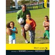 Men's Lives by Kimmel, Michael S.; Messner, Michael A., 9780205096411