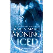 Iced by MONING, KAREN MARIE, 9780440246411