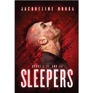 Sleepers by Druga, Jacqueline, 9781618686411