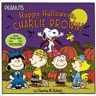 Happy Halloween, Charlie Brown! by Schulz, Charles  M.; Pope, Robert, 9781534416413