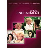 Terms Of Endearment (B00AEBB9FA) 8780000116414N