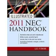 Illustrated 2014 NEC Handbook by Fithian, Lee, 9780071496414