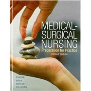 Medical-Surgical Nursing Plus MyNursingLab with Pearson eText -- Access Card Package by Osborn, Kathleen S.; Wraa, Cheryl E.; Watson, Annita S.; Holleran, Renee S., 9780133936414