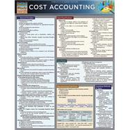 Cost Accounting by Michael P Gri, 9781423216414