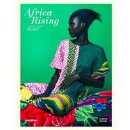 Africa Rising by Le Fort, Clara; Ehmann, Sven; Klanten, Robert, 9783899556414