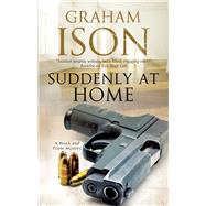 Suddenly at Home by Ison, Graham, 9780727886415