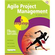 Agile Project Management in Easy Steps by Carroll, John; Morris, David, 9781840786415