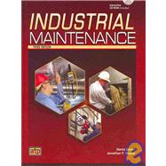 Industrial Maintenance by Green, Dennis, 9780826936417