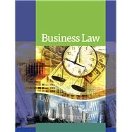 Business Law by Not Available (NA), 9781683286417