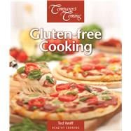 Gluten-free Cooking by Wolff, Ted, 9781927126417